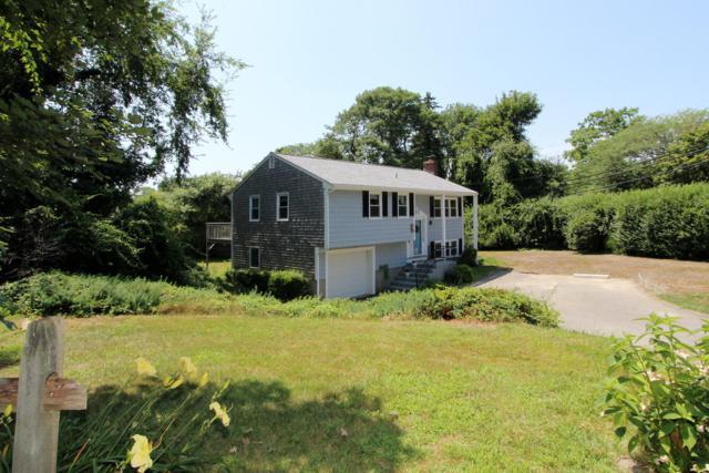 4 Alden Drive, Brewster, MA 02631 (MLS #21905706) :: Kinlin Grover Real Estate