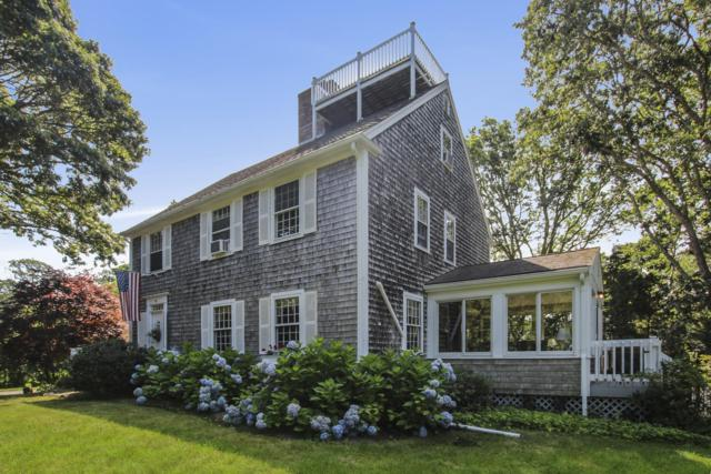50 Barnabas Road, West Falmouth, MA 02540 (MLS #21905738) :: Kinlin Grover Real Estate