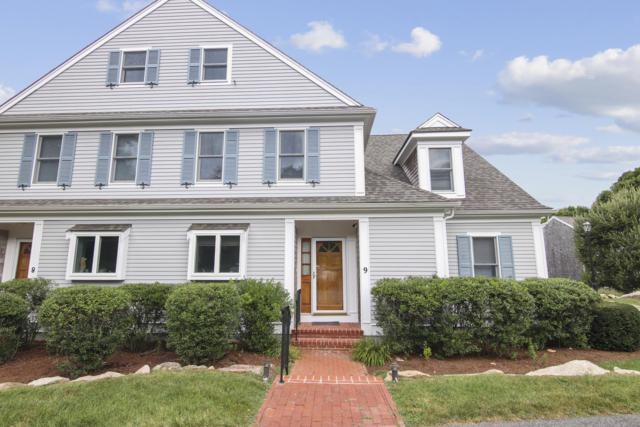 850 West Falmouth Highway #9, West Falmouth, MA 02540 (MLS #21905740) :: Rand Atlantic, Inc.