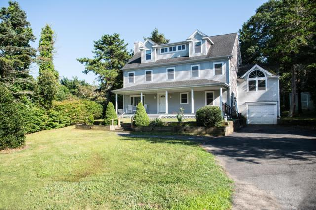 26 Sachem Drive, Sagamore Beach, MA 02562 (MLS #21905770) :: Kinlin Grover Real Estate