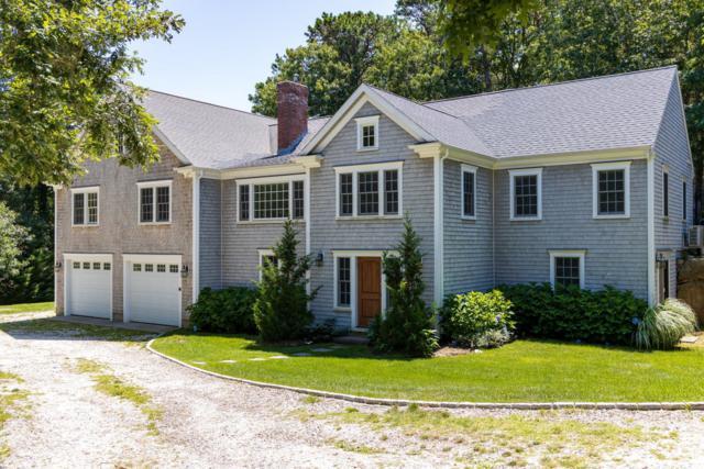 21 Eli Rogers Road, Orleans, MA 02653 (MLS #21905777) :: Kinlin Grover Real Estate