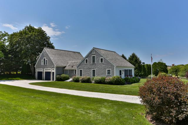 55 Independence Lane, Chatham, MA 02633 (MLS #21905779) :: Kinlin Grover Real Estate