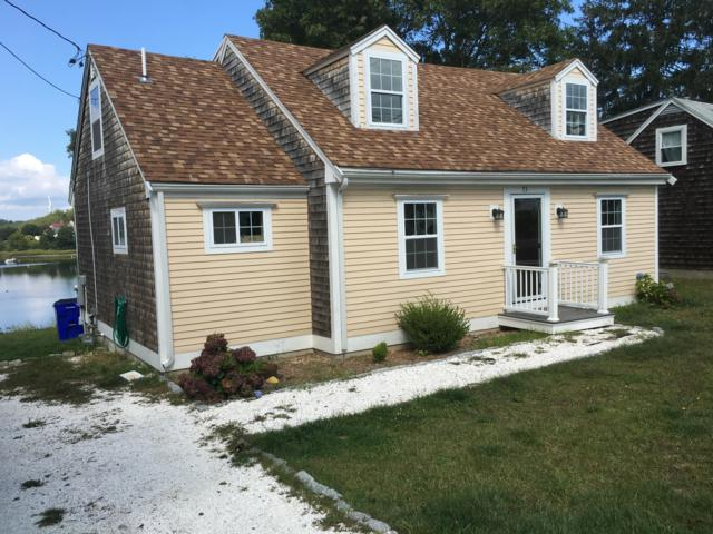 73 Puritan Road, Buzzards Bay, MA 02532 (MLS #21905793) :: Rand Atlantic, Inc.