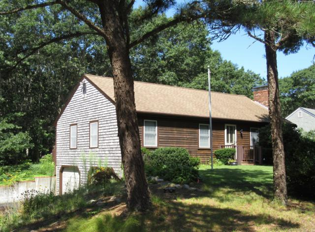 39 Settlers Lane, East Dennis, MA 02641 (MLS #21905810) :: Kinlin Grover Real Estate
