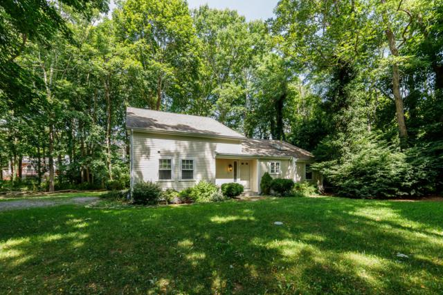 20 Olofson Drive, Cataumet, MA 02534 (MLS #21905820) :: Kinlin Grover Real Estate