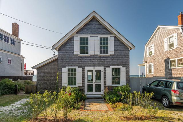 649 Commercial Street, Provincetown, MA 02657 (MLS #21905832) :: Rand Atlantic, Inc.