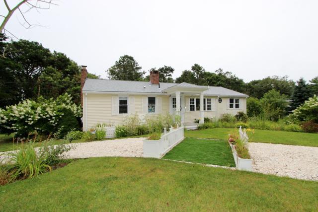39 Driftwood Lane, Harwich, MA 02645 (MLS #21905872) :: Kinlin Grover Real Estate