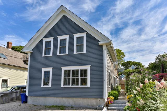 15 Winthrop Street Ub, Provincetown, MA 02657 (MLS #21905876) :: Kinlin Grover Real Estate