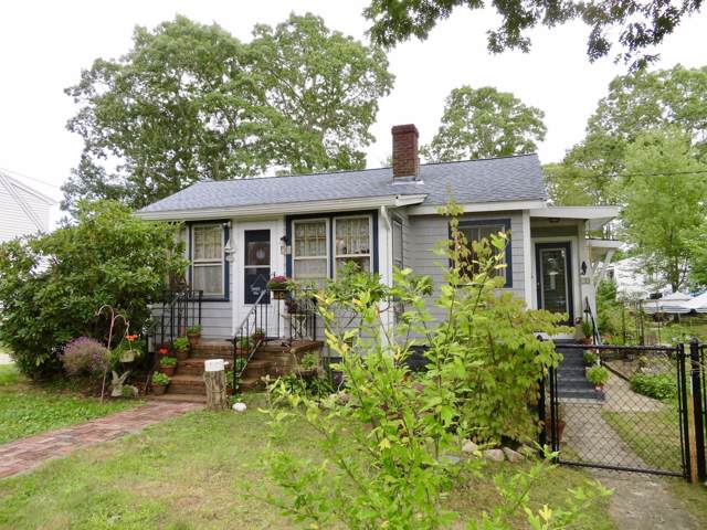 10 Datewood Street, Wareham, MA 02571 (MLS #21906700) :: Kinlin Grover Real Estate