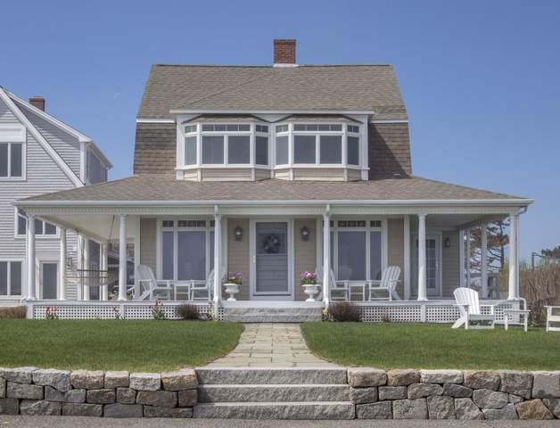 181 Ocean Street, Marshfield, MA 02050 (MLS #21906705) :: Kinlin Grover Real Estate