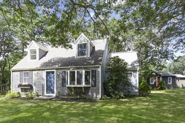 113 Kompass Drive, East Falmouth, MA 02536 (MLS #21906782) :: Kinlin Grover Real Estate