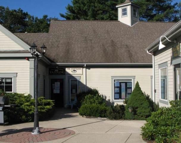 17 Trinity Place D, Mashpee, MA 02649 (MLS #21906796) :: Rand Atlantic, Inc.