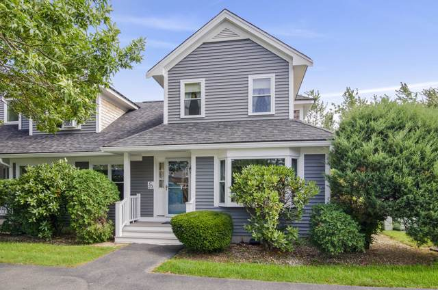 720 Pitchers Way 23 BLDG C, Hyannis, MA 02601 (MLS #21906802) :: Kinlin Grover Real Estate