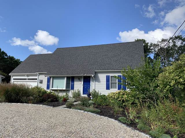 23 Madeline Road, East Falmouth, MA 02536 (MLS #21906813) :: Kinlin Grover Real Estate