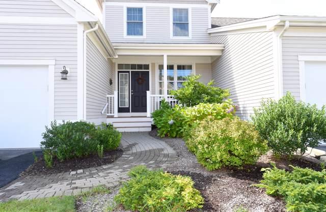 6 Stony Brook Drive, Mashpee, MA 02649 (MLS #21906821) :: Rand Atlantic, Inc.