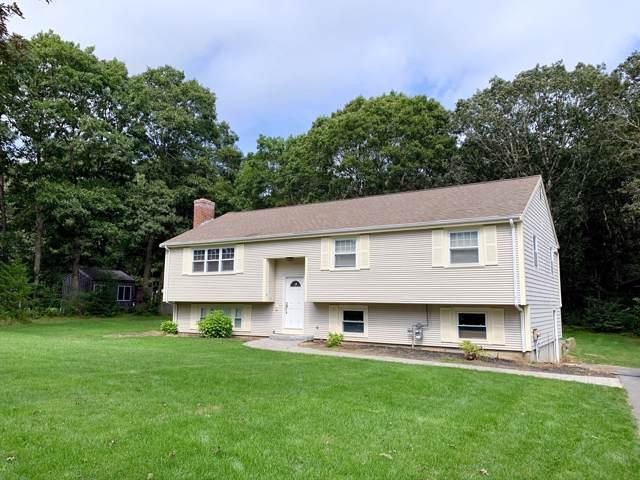 14 Bramble Bush Drive, Forestdale, MA 02644 (MLS #21906828) :: Kinlin Grover Real Estate