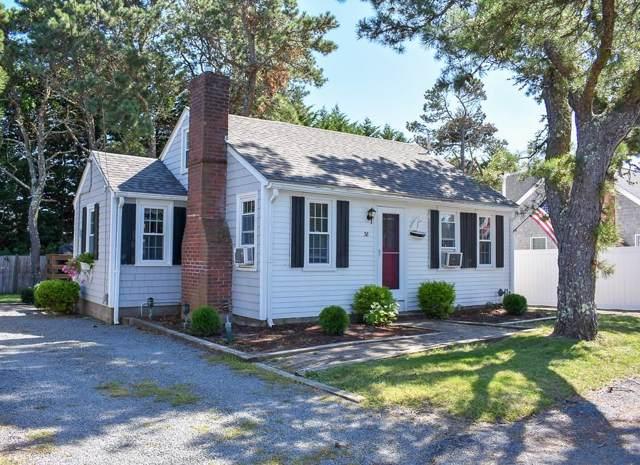 38 Cranberry Lane, Dennis Port, MA 02639 (MLS #21906830) :: Rand Atlantic, Inc.