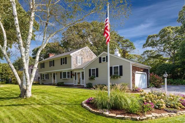 25 Moody Drive, Sandwich, MA 02563 (MLS #21906837) :: Kinlin Grover Real Estate