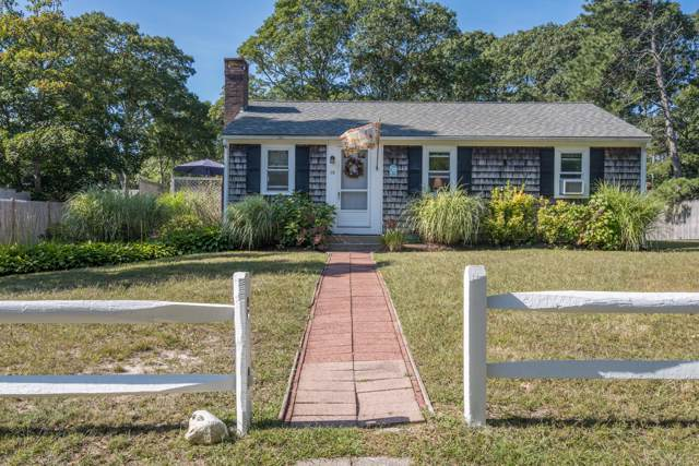 15 Candlewood Lane, West Yarmouth, MA 02673 (MLS #21906853) :: Kinlin Grover Real Estate
