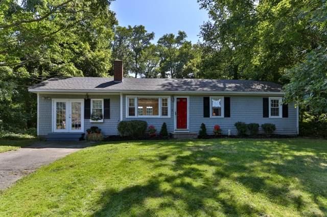 2 Bearse Street, Sandwich, MA 02563 (MLS #21906876) :: Kinlin Grover Real Estate