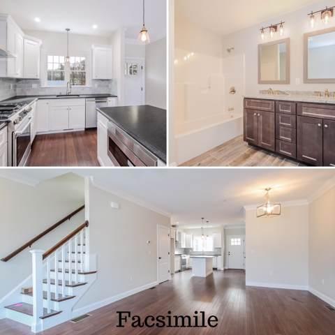 10 Wildwood Ln C, Sagamore Beach, MA 02562 (MLS #21906886) :: Kinlin Grover Real Estate