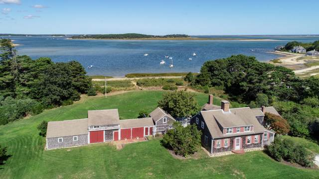 68 Shell Drive, North Chatham, MA 02650 (MLS #21906978) :: EXIT Cape Realty