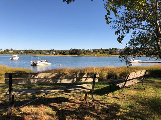 710 State Highway, Eastham, MA 02642 (MLS #21907145) :: Leighton Realty