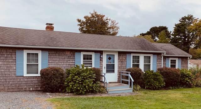 34-34 Dillingham Avenue, Sandwich, MA 02563 (MLS #21907213) :: Kinlin Grover Real Estate