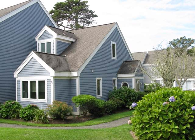 80 Howland Circle, Brewster, MA 02631 (MLS #21907217) :: Leighton Realty