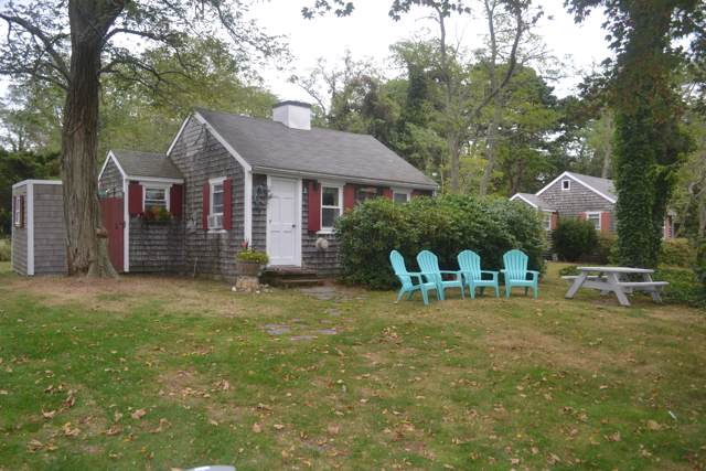 785 State Highway #2, Eastham, MA 02642 (MLS #21907320) :: Leighton Realty