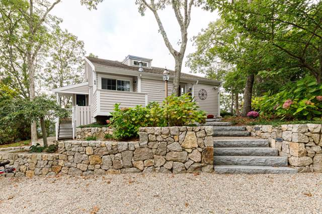 40 Little Neck Lane, New Seabury, MA 02649 (MLS #21907334) :: EXIT Cape Realty