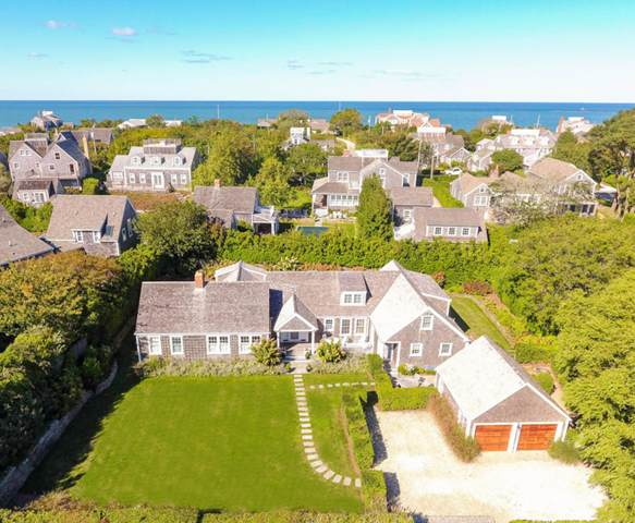 13 North Star Lane, Nantucket, MA 02554 (MLS #21907366) :: Rand Atlantic, Inc.