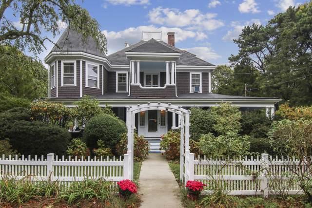 40 Red Brook Harbor Road, Cataumet, MA 02534 (MLS #21907409) :: Rand Atlantic, Inc.