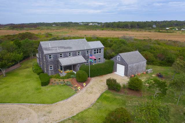 197-A Madaket Road, Nantucket, MA 02554 (MLS #21907410) :: Rand Atlantic, Inc.