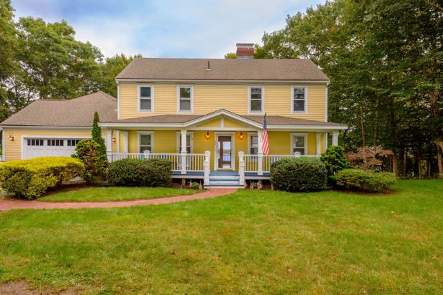26 Cove Road, Forestdale, MA 02644 (MLS #21907430) :: Kinlin Grover Real Estate
