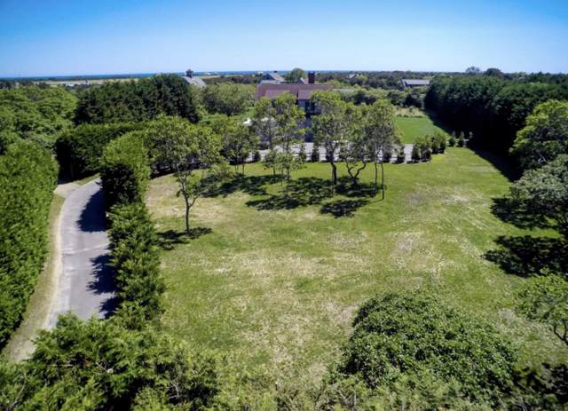 8.5 Evergreen Way, Nantucket, MA 02554 (MLS #21907484) :: Rand Atlantic, Inc.