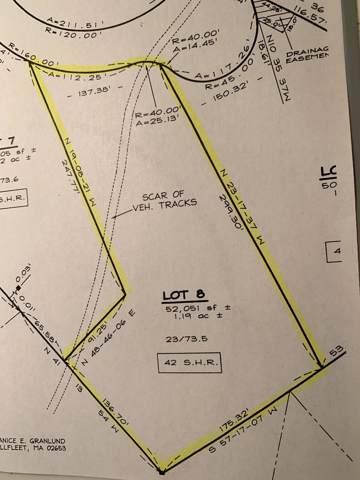 42 Sam Hollow Road, Wellfleet, MA 02667 (MLS #21907499) :: Rand Atlantic, Inc.