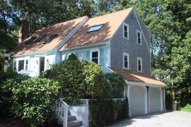 5 Spruce Tree Lane, Forestdale, MA 02644 (MLS #21907503) :: Kinlin Grover Real Estate