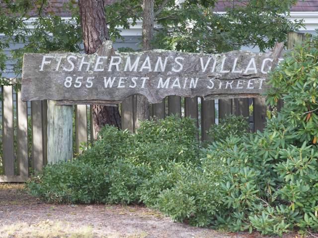 855 West Main Street #16, Hyannis, MA 02601 (MLS #21907507) :: Rand Atlantic, Inc.