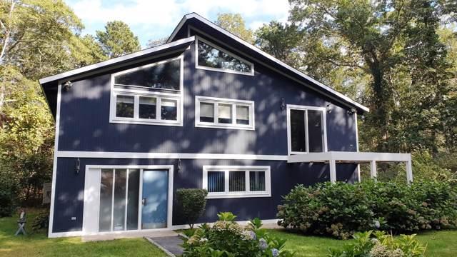 149 Wheeler Road, Mashpee, MA 02649 (MLS #21907599) :: Kinlin Grover Real Estate