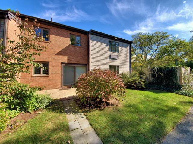 58 Old Colony Way 1A, Orleans, MA 02653 (MLS #21907602) :: Rand Atlantic, Inc.