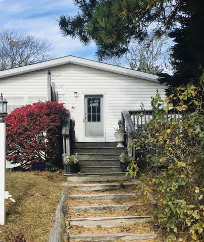 16 2nd Avenue, Bourne, MA 02532 (MLS #21907661) :: EXIT Cape Realty