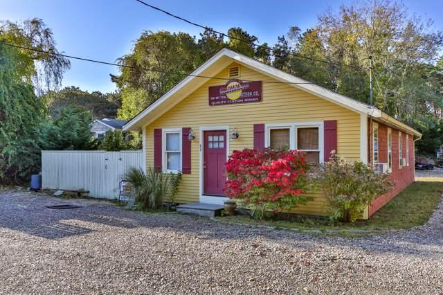 84 Shore Road, Truro, MA 02666 (MLS #21907668) :: Rand Atlantic, Inc.