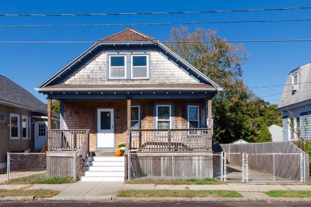 83 Norman Street, New Bedford, MA 02744 (MLS #21907679) :: Rand Atlantic, Inc.