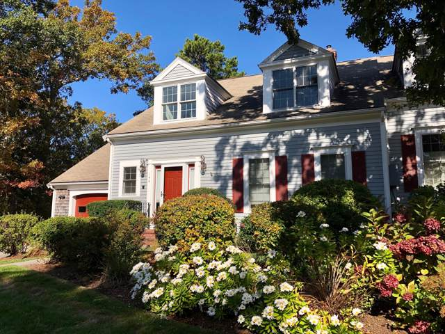 144 Wauquanesit Drive, Brewster, MA 02631 (MLS #21907715) :: Leighton Realty