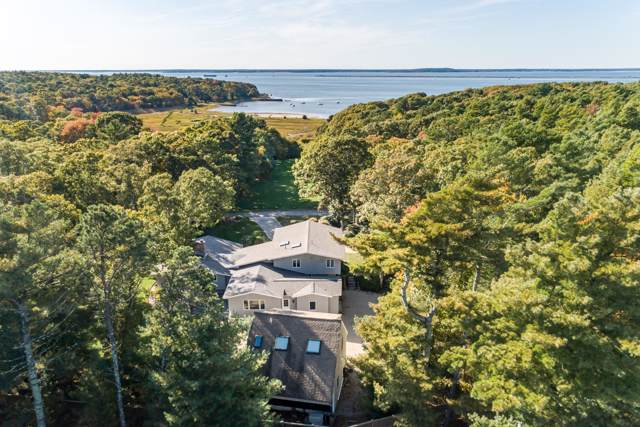 89 Old North Road, Pocasset, MA 02559 (MLS #21907827) :: Rand Atlantic, Inc.