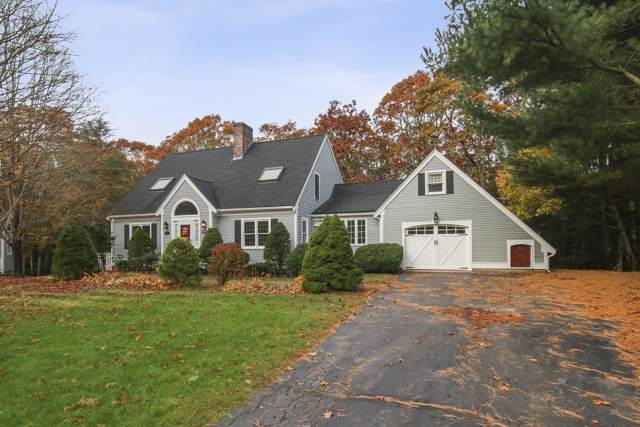 29 Preakness Way, Marstons Mills, MA 02648 (MLS #21907887) :: Rand Atlantic, Inc.
