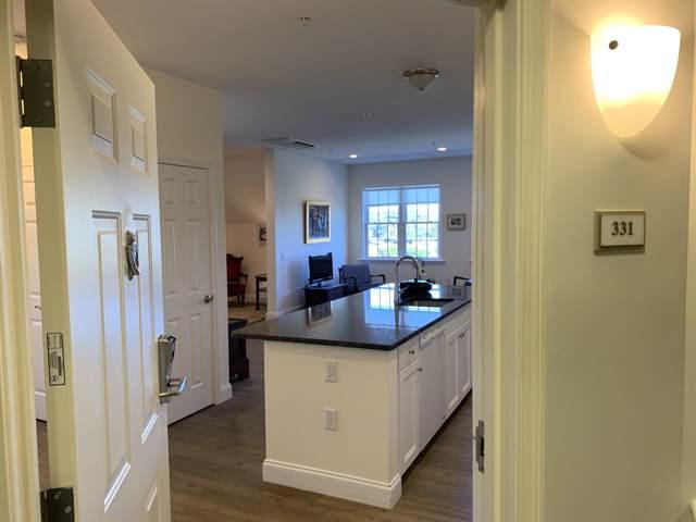100 Alden Street U331, Provincetown, MA 02657 (MLS #21907964) :: Rand Atlantic, Inc.
