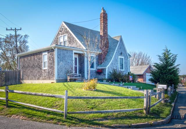 26 Winslow Street, Provincetown, MA 02657 (MLS #21907974) :: Rand Atlantic, Inc.