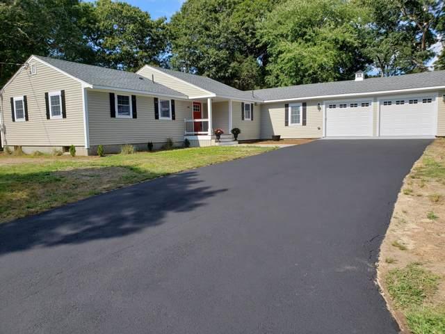 420 Shorewood Drive, East Falmouth, MA 02536 (MLS #21908037) :: Rand Atlantic, Inc.